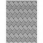 Darice Embossing Folder - Basket Weave