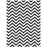 Darice Embossing Folder - Chevron